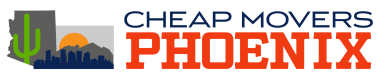 Cheap Movers Phoenix